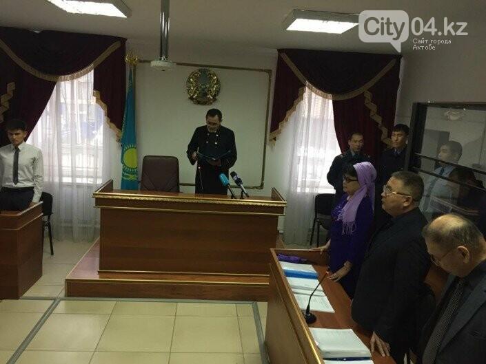 52 узбекистанца сгорели в автобусе: суд в Актобе вынес приговор водителям , фото-1