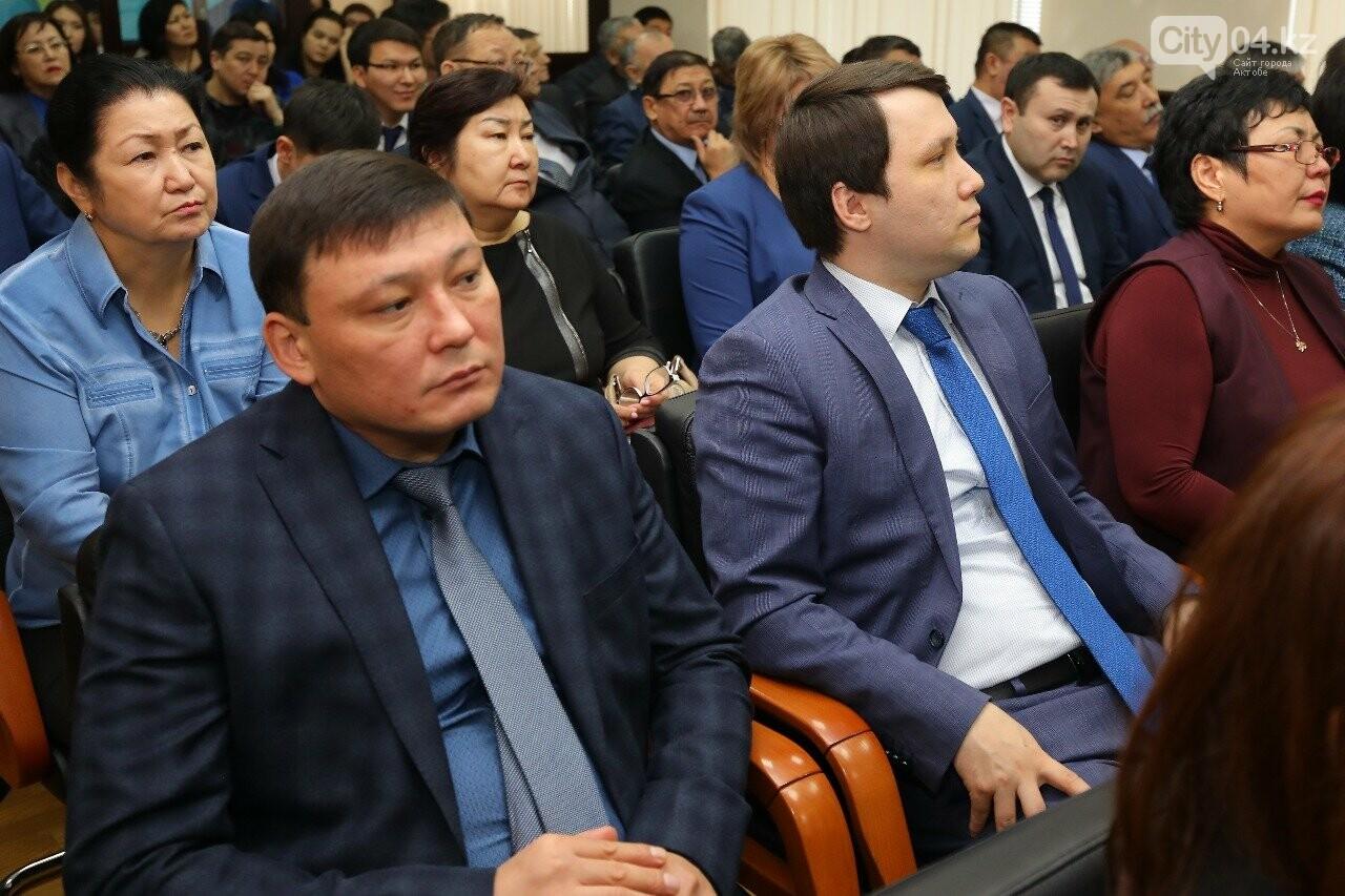 600 актюбинских предприятий повысили зарплату работникам в  2018 году, фото-1