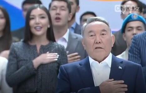 Назарбаев дал старт Году молодежи , фото-1