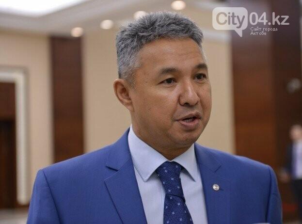 Перуашев предложил переименовать Казахстан , фото-1