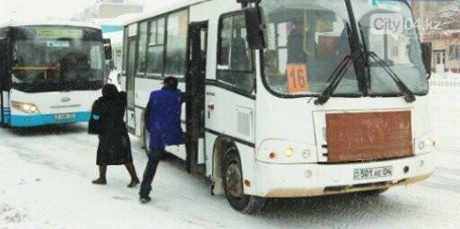 В планах ПАТП - обновление автопарка, фото-1