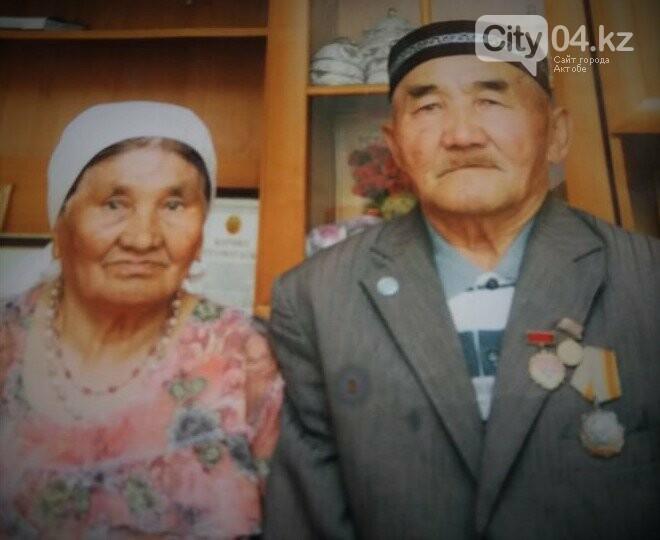 Счастливы вместе: 58 лет совместной жизни, фото-1