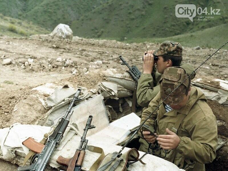 Глава минобороны обратился к ветеранам локальных войн, фото-1