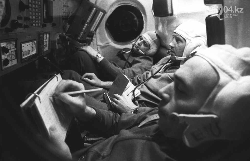 Улететь и не вернуться: День космонавтики отмечается сегодня, фото-3