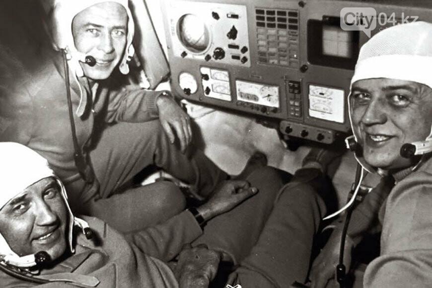 Улететь и не вернуться: День космонавтики отмечается сегодня, фото-2