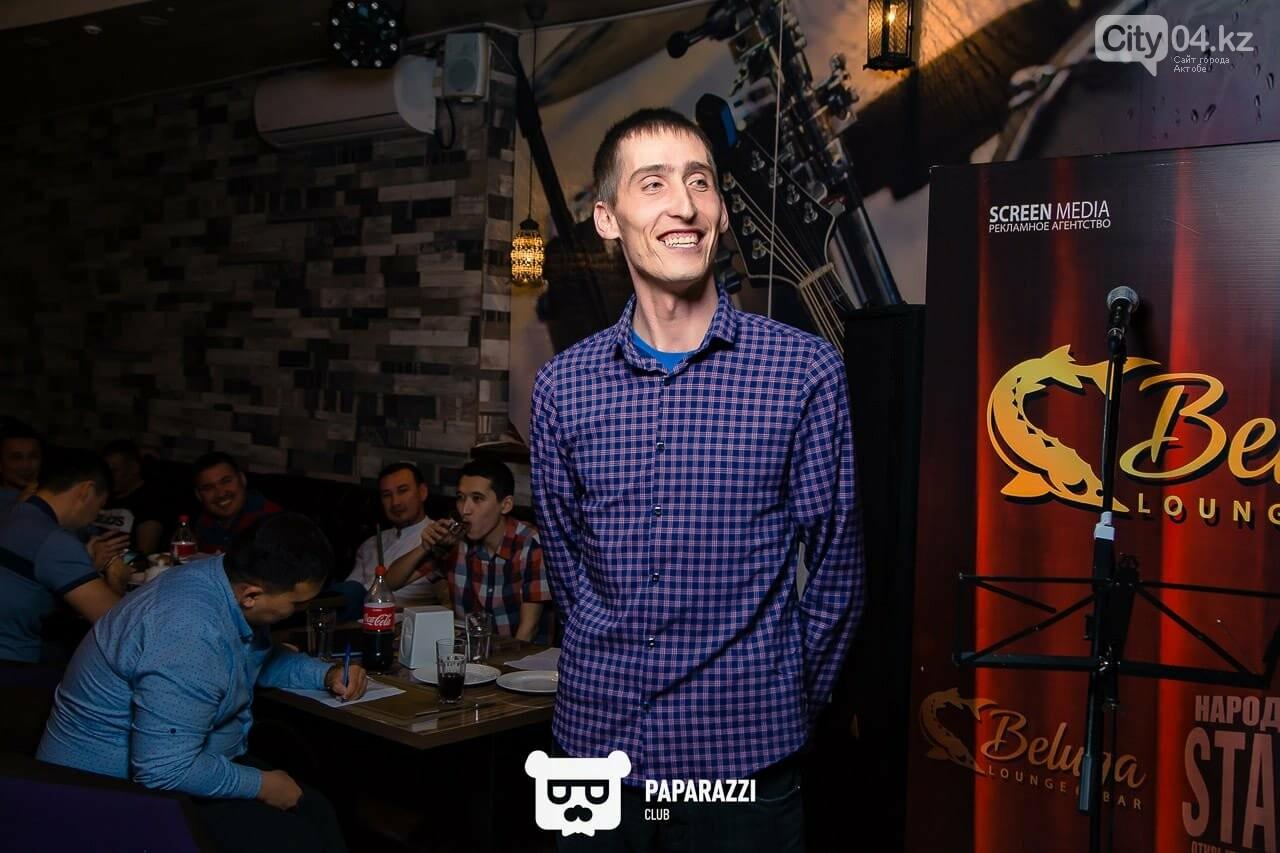 «Долгоиграющий» комик Актобе Дмитрий Фотин: «Если решитесь пойти по моему пути – сворачивайте», фото-1