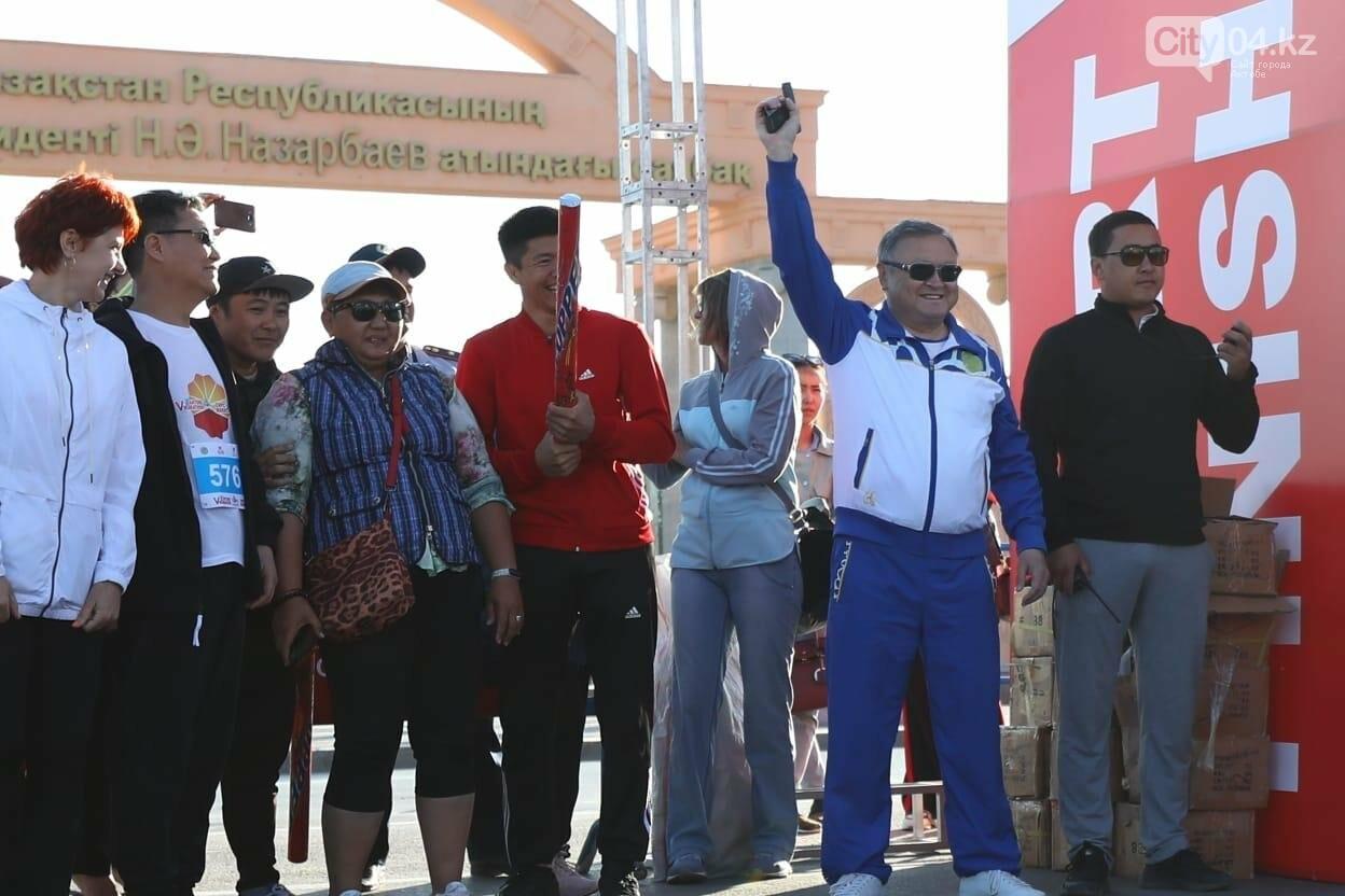 Қайырымдылық марафоннан 2,5 миллион теңге қаражат жиналды, фото-2