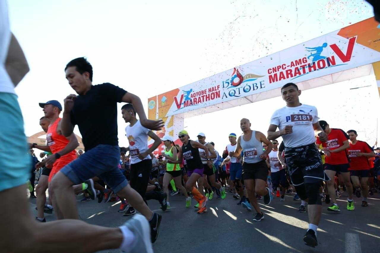 Қайырымдылық марафоннан 2,5 миллион теңге қаражат жиналды, фото-4