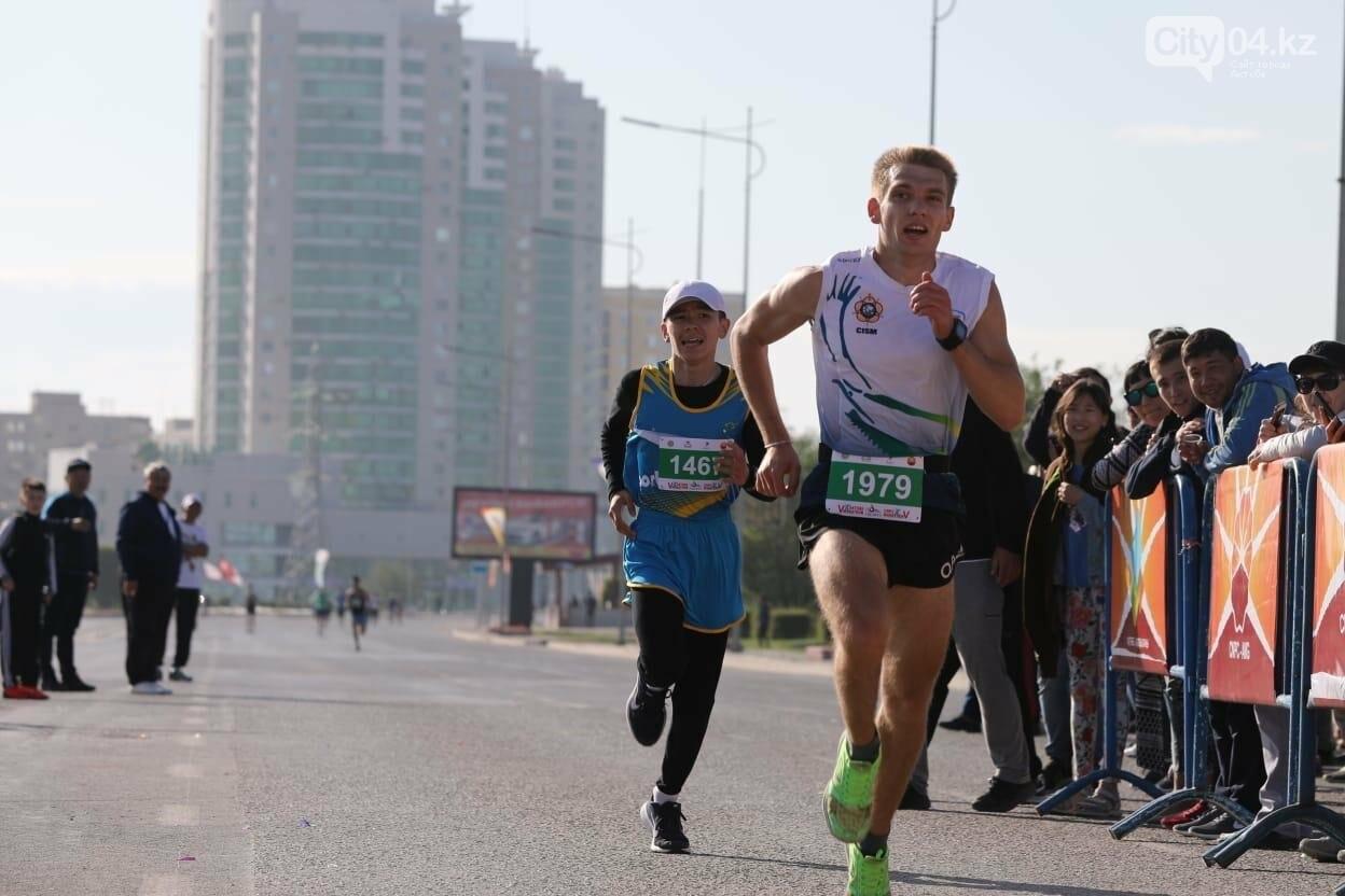 Қайырымдылық марафоннан 2,5 миллион теңге қаражат жиналды, фото-7