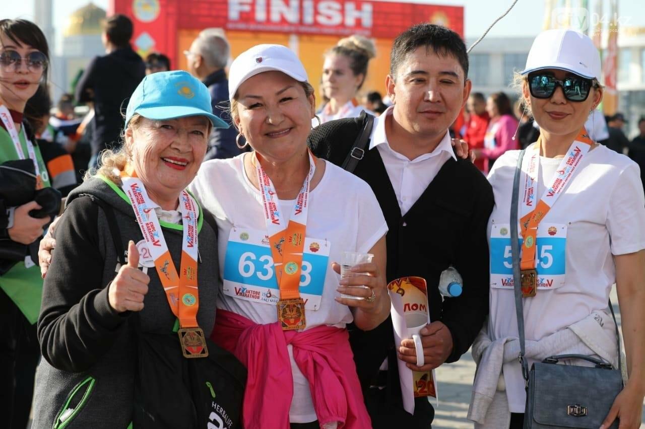 Қайырымдылық марафоннан 2,5 миллион теңге қаражат жиналды, фото-8