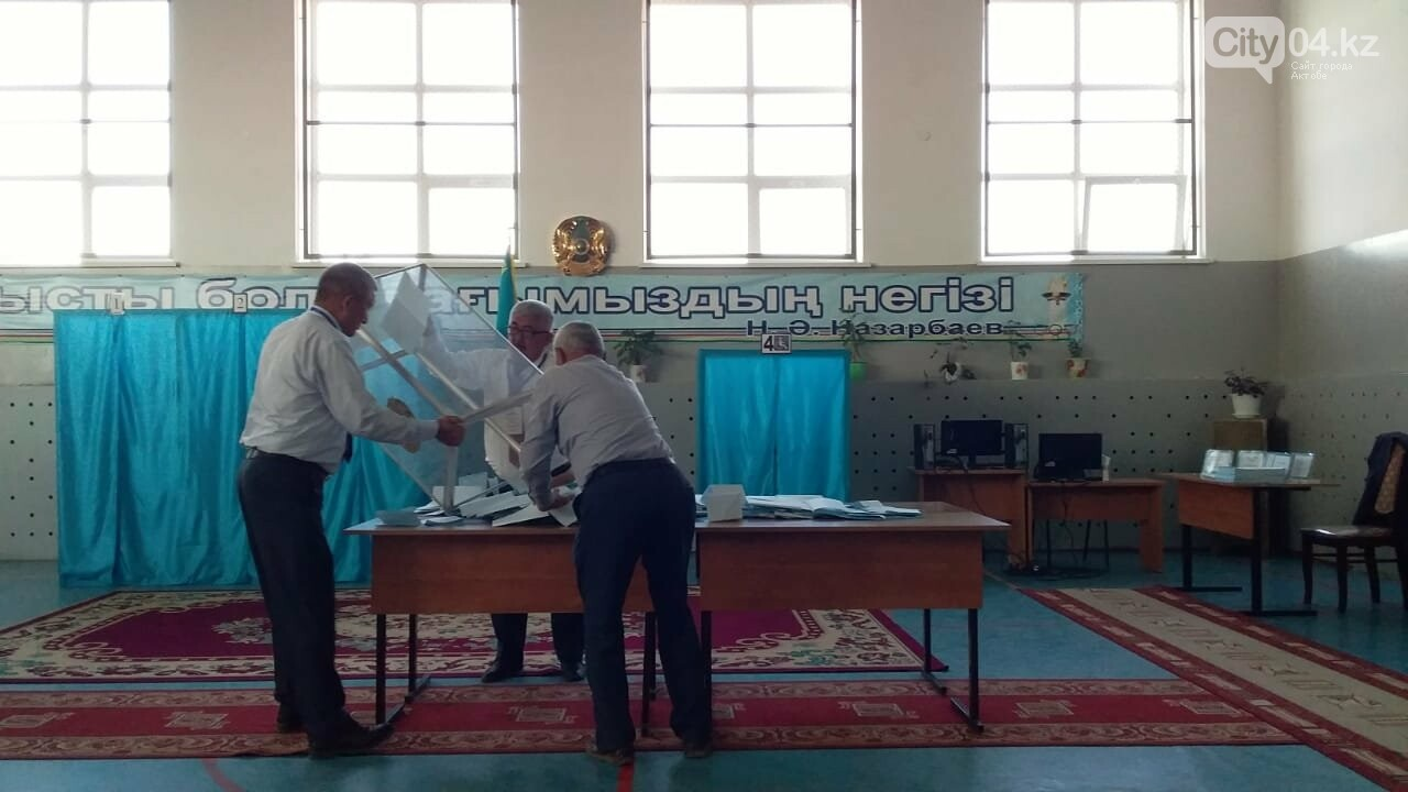 Қазақстанда  жаңа президенттікке сайлау аяқталды, фото-1