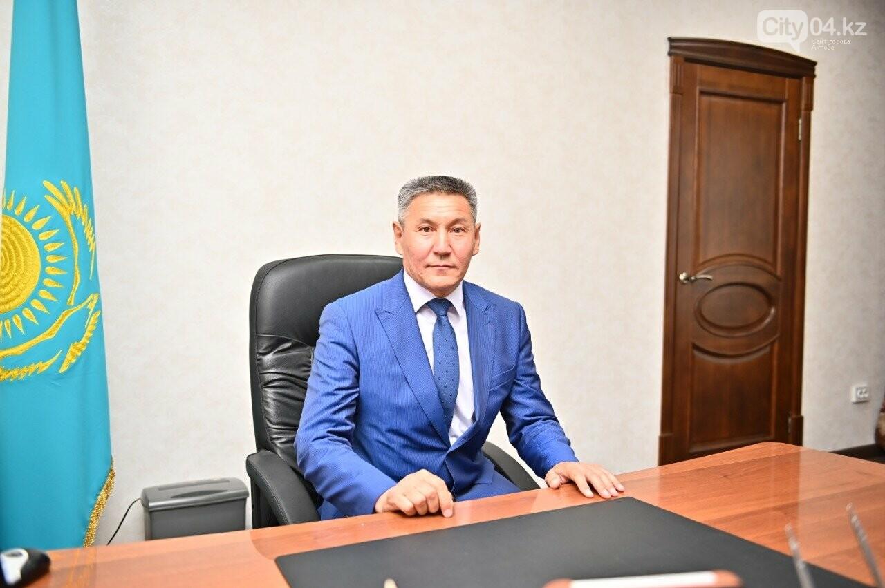 Ряд кадровых назначений произошел в Актюбинской области, фото-3