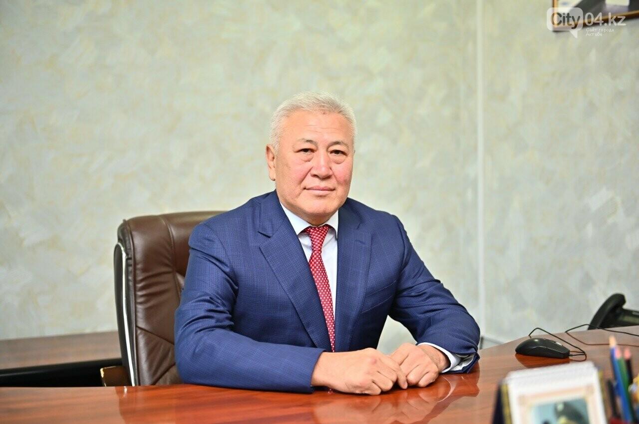 Ряд кадровых назначений произошел в Актюбинской области, фото-1