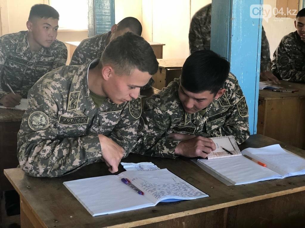 В небе курсант: учебно-тренировочные полеты курсантов, фото-1