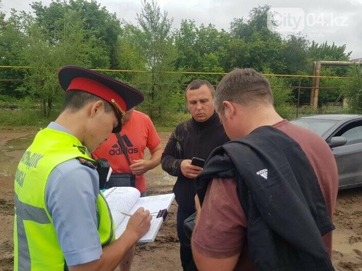 Россиянин продал авто жителю Уральска и угнал его через 3 дня, фото-1