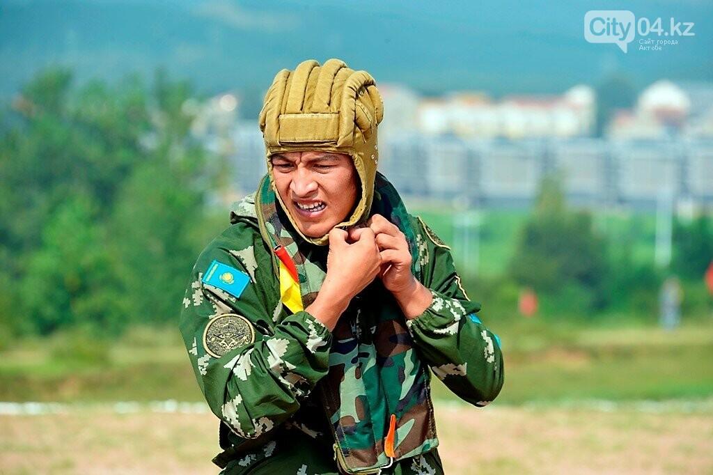 Халықаралық армиялық ойындарына десантшыларымыз әзір, фото-2