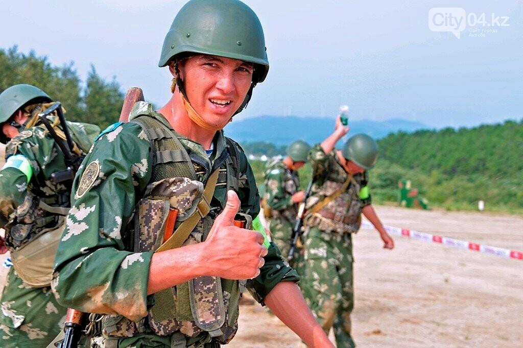 Халықаралық армиялық ойындарына десантшыларымыз әзір, фото-4