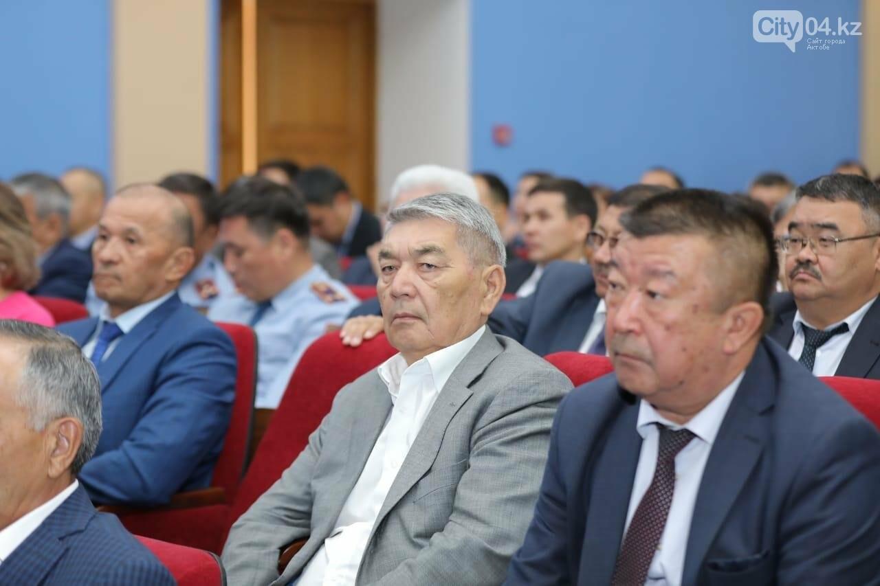 В Актюбинской области выполняются все поручения Президента по улучшению благосостояния населения, фото-2