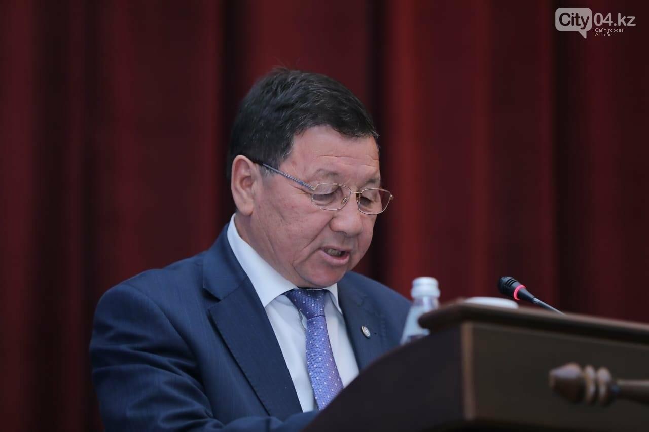 В Актюбинской области выполняются все поручения Президента по улучшению благосостояния населения, фото-5