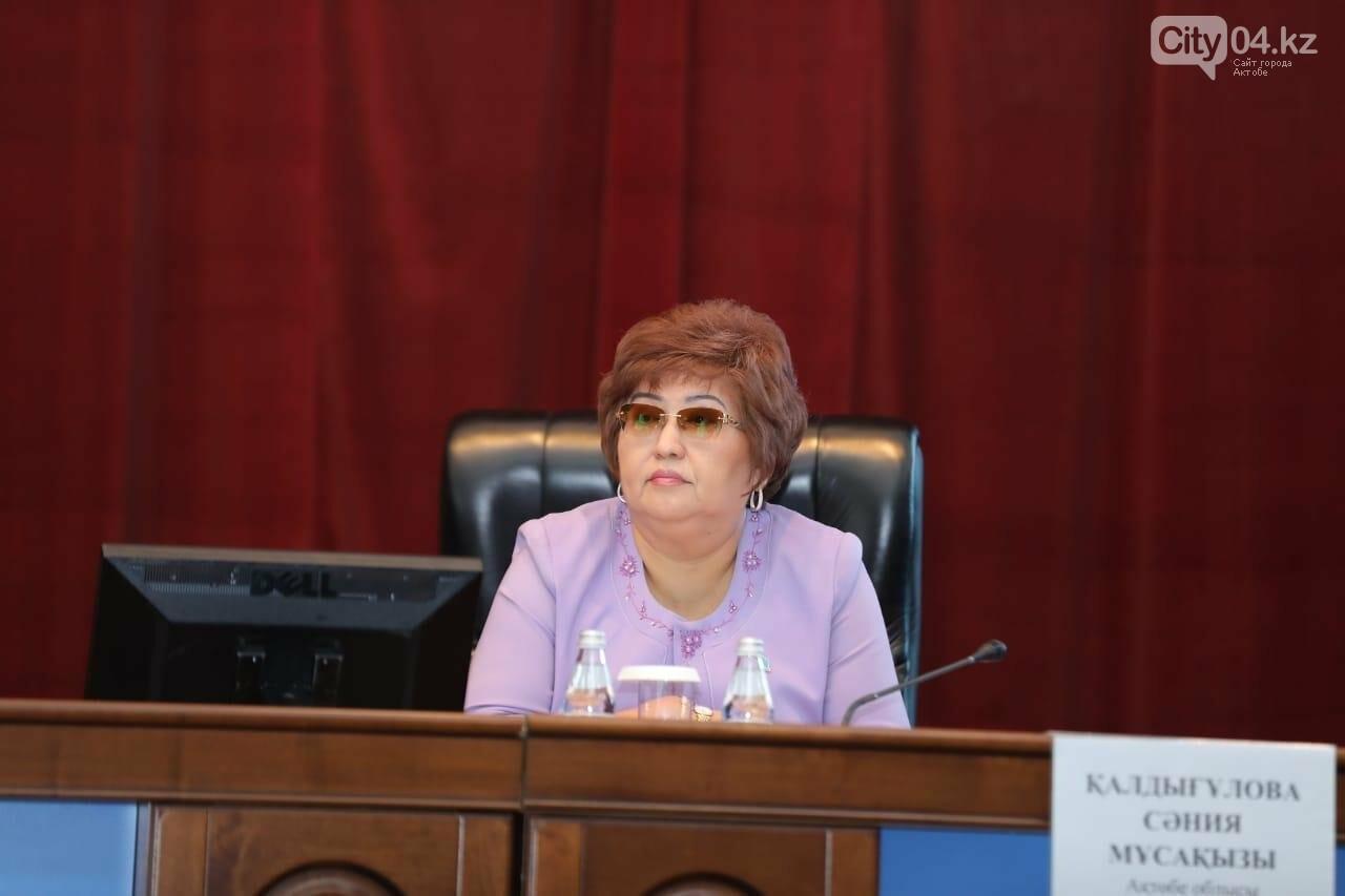 В Актюбинской области выполняются все поручения Президента по улучшению благосостояния населения, фото-4