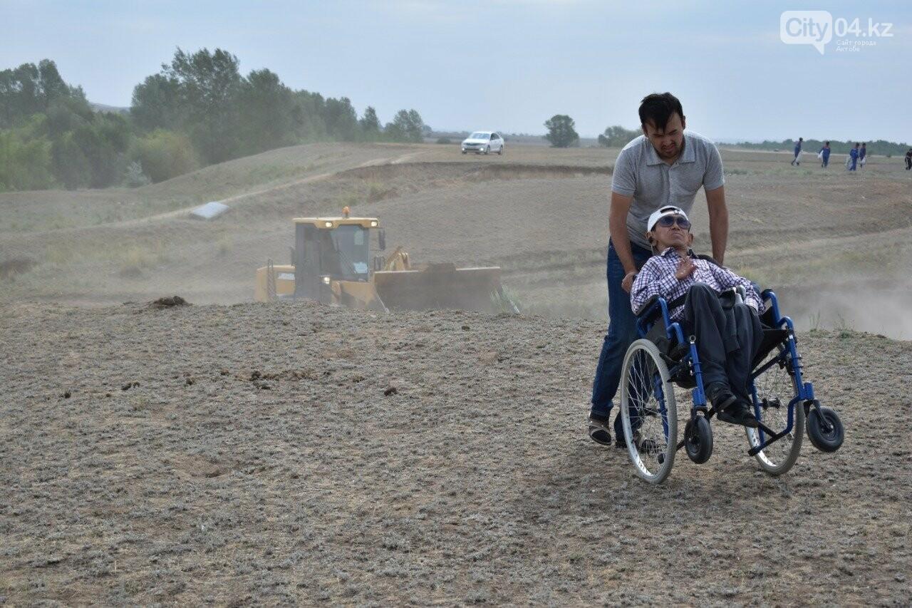 #Birge #TazaQazaqstan: Ақтөбе даласы тазарды ма? , фото-12