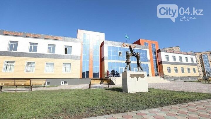 Облыс басшысы Ақтөбедегі «Аяла» балаларды оңалту орталығында болды, фото-3