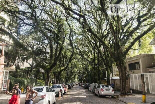 25 самых красивых улиц мира, фото-4