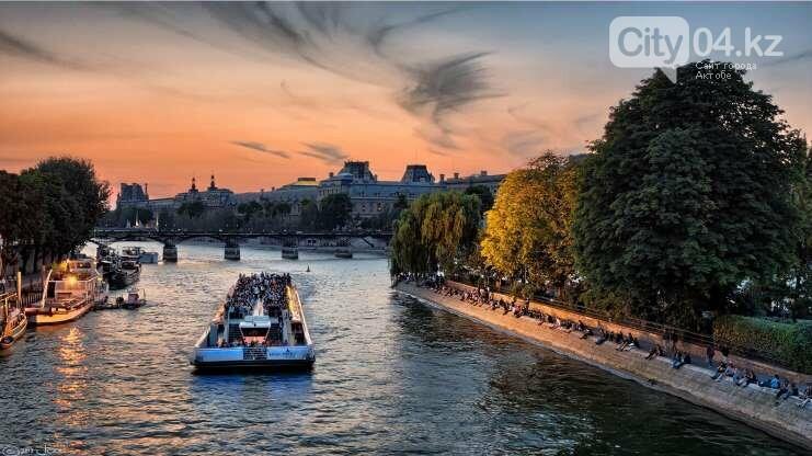 25 самых красивых улиц мира, фото-9