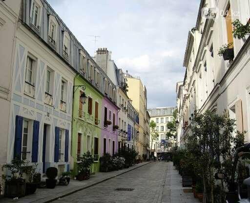 25 самых красивых улиц мира, фото-11