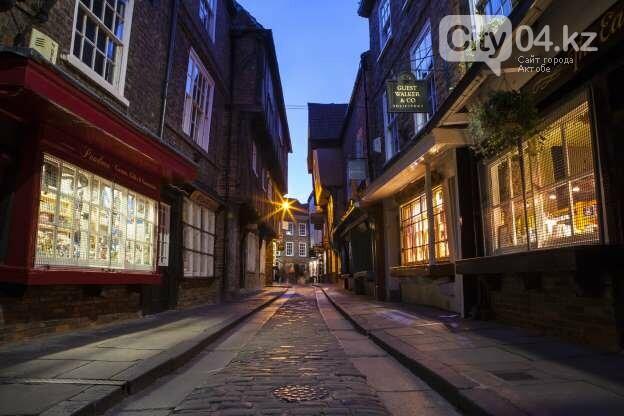 25 самых красивых улиц мира, фото-16