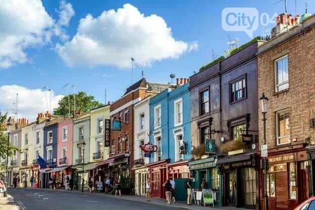 25 самых красивых улиц мира, фото-20