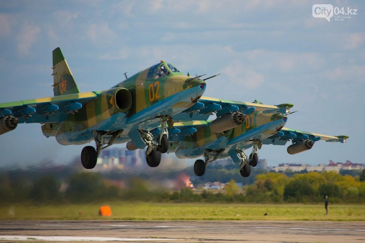 Военные летчики Казахстана на международном конкурсе «Авиадартс-2019» показали хорошие результаты, фото-1