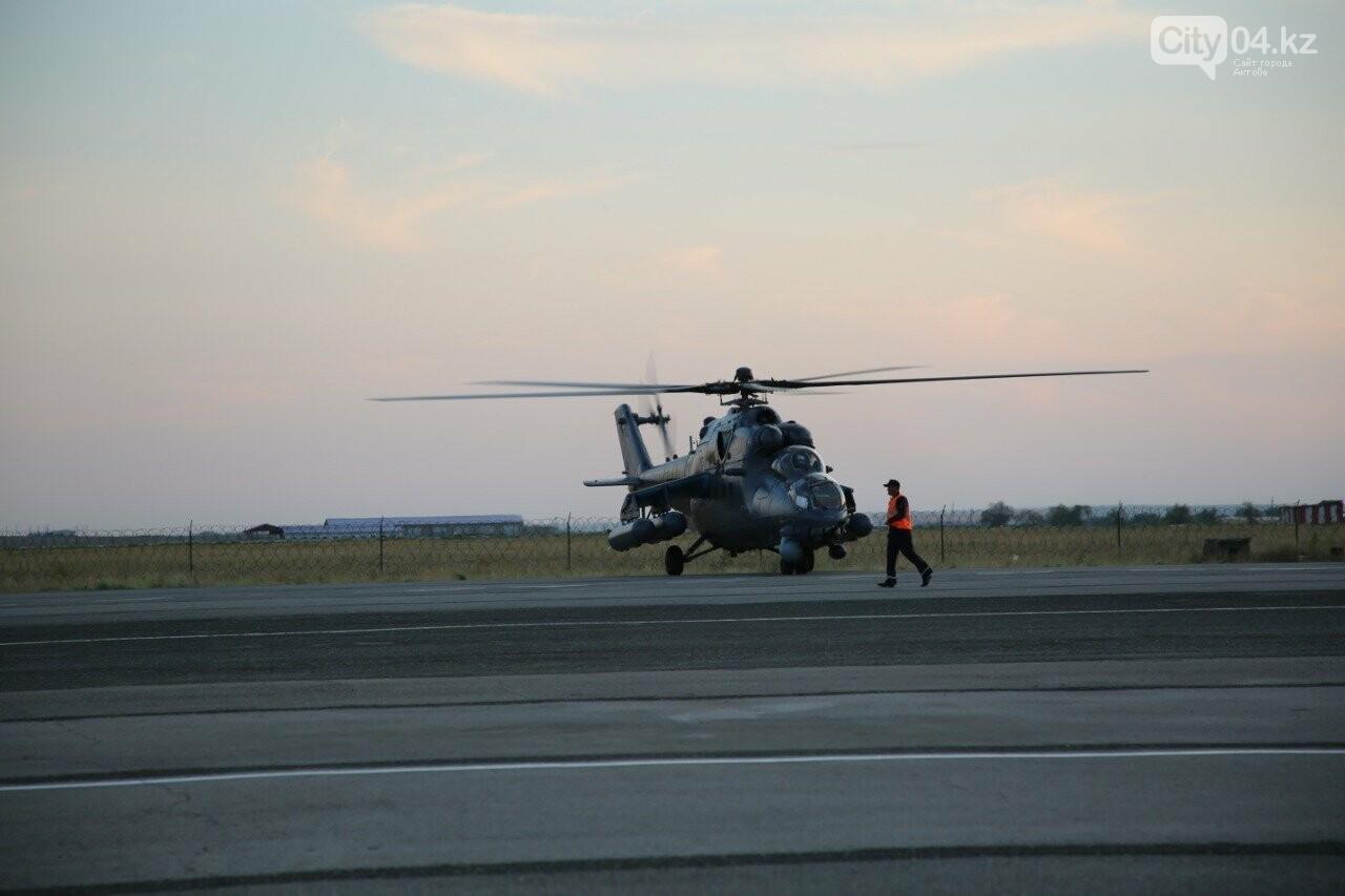 Актюбинские летчики подарили стране бронзовые медали «Авиадартса», фото-3