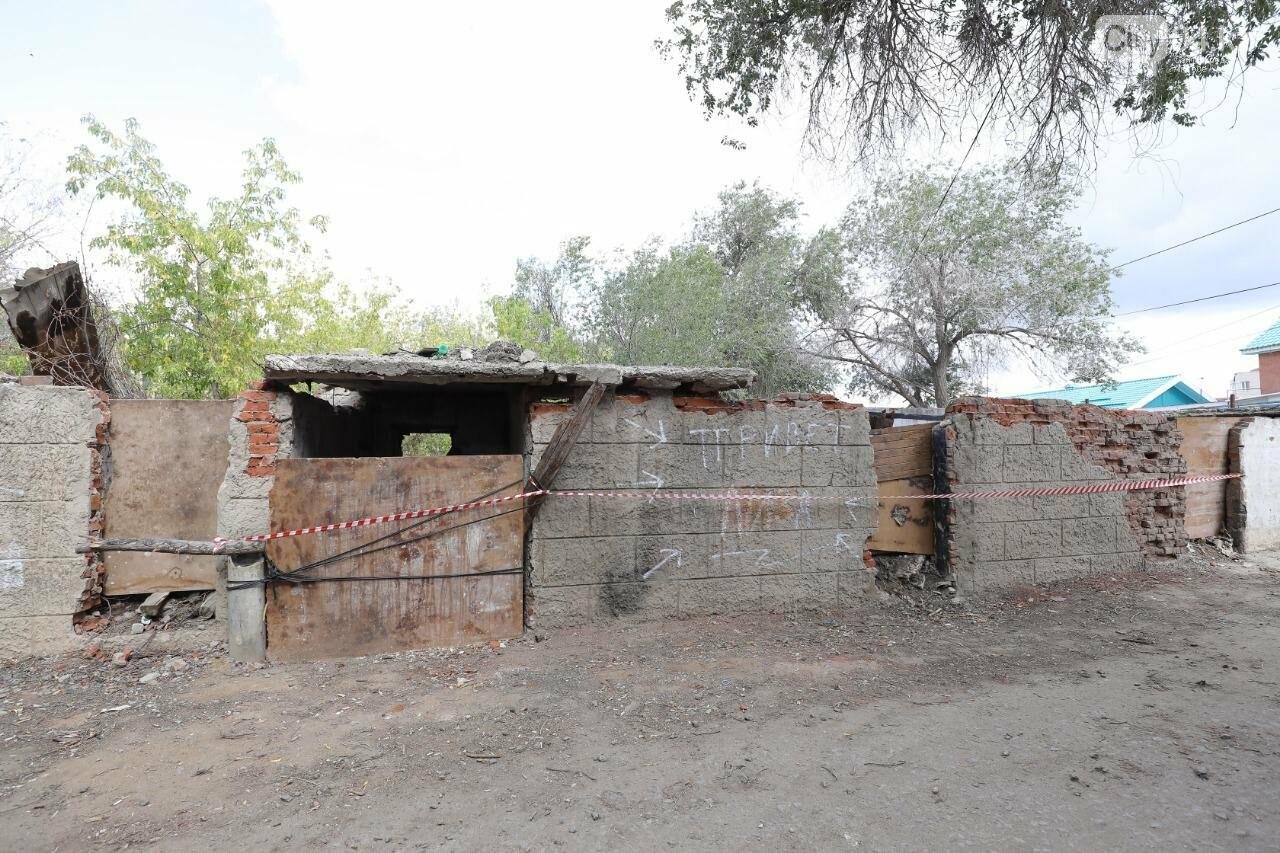 Жителей 17 аварийных домов в Актобе переселят, фото-1