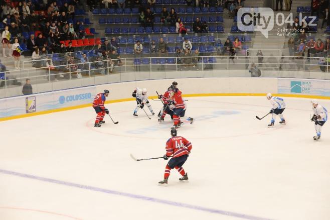 Актюбинские хоккеисты успешно начали новый сезон , фото-2