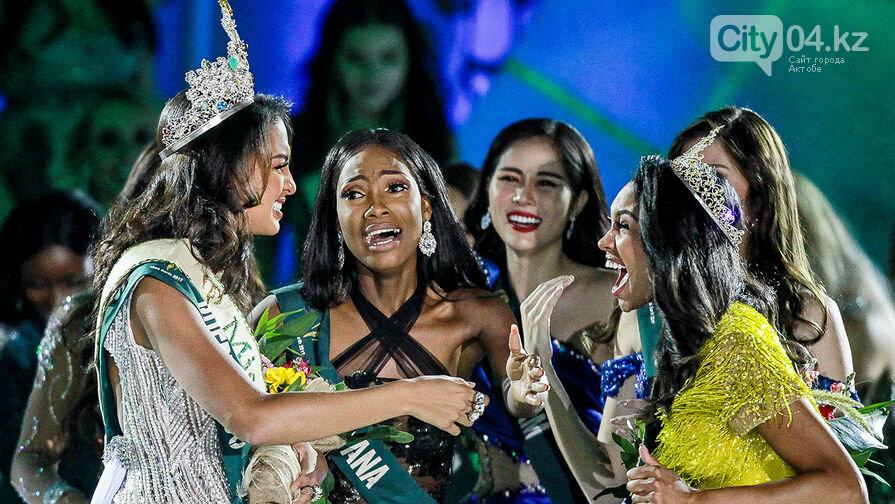Участница конкурса «Мисс Земля-2019» поблагодарила казахстанцев, фото-1