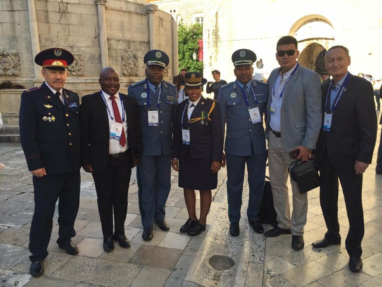 Интерпол в Актобе раскрывает международные преступные связи, фото-2