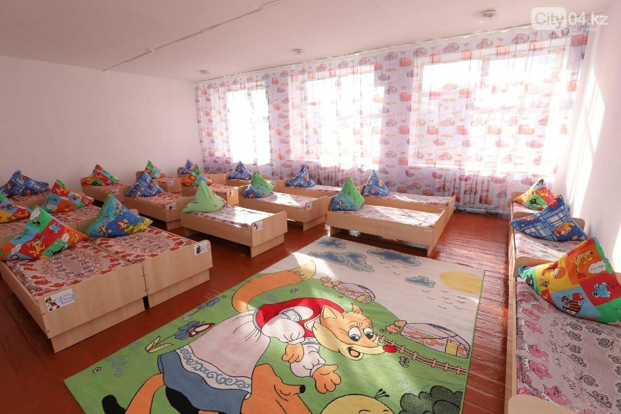 Работа, газ, интернет - жители Темира рассказали акиму области о своих нуждах, фото-2