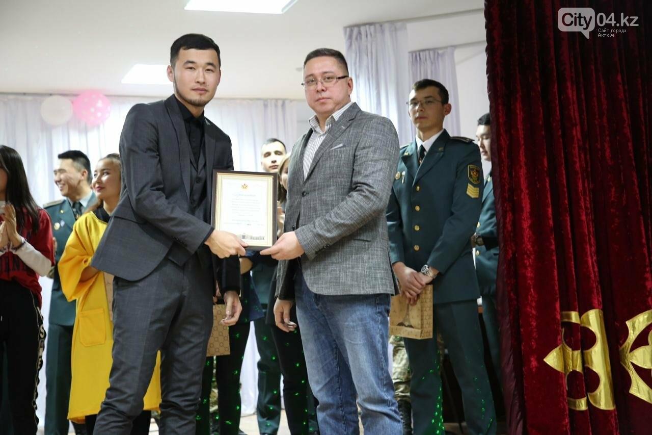 100 первокурсников военного лётного института посвятили в курсанты , фото-5