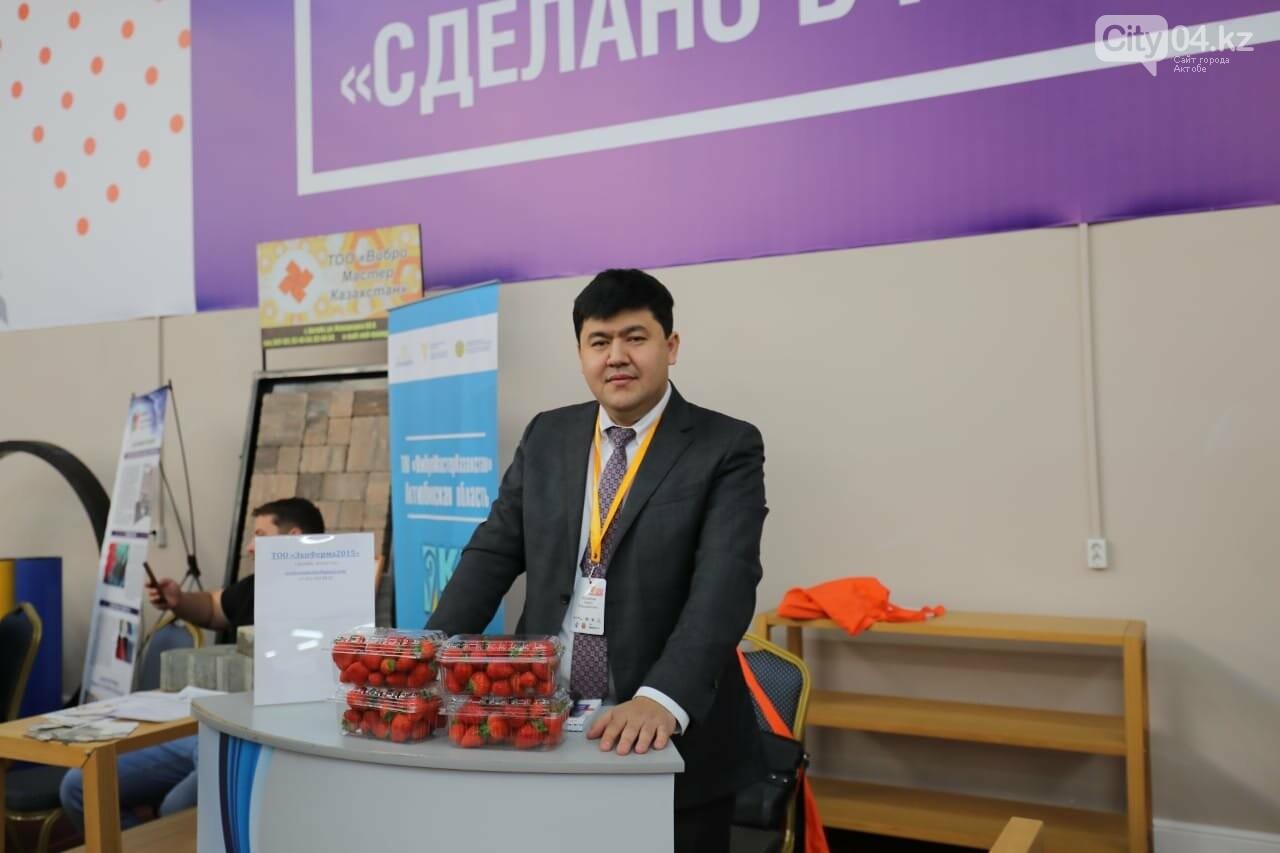 Актюбинцы представляют продукцию на международной выставке в Оренбурге, фото-2