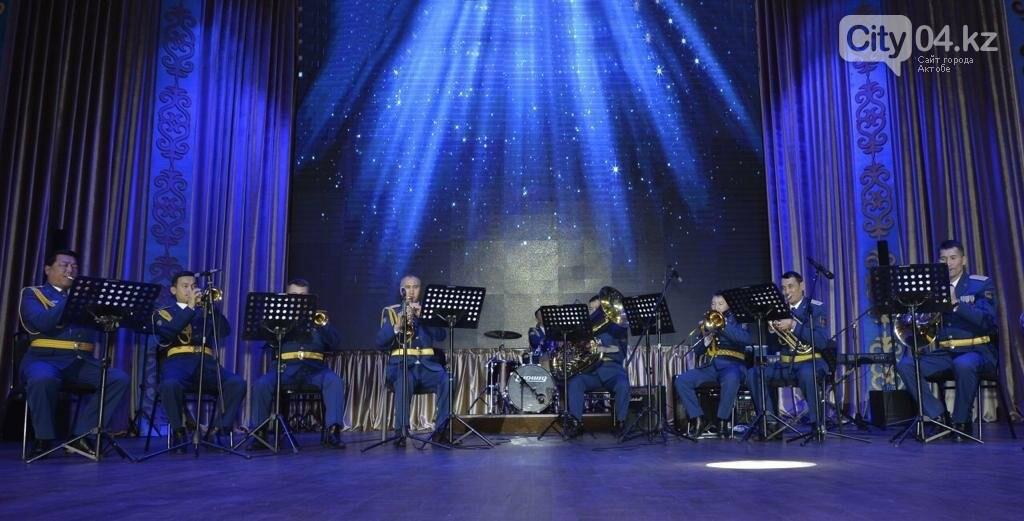 Оркестр летного института стал одним из лучших в стране, фото-1