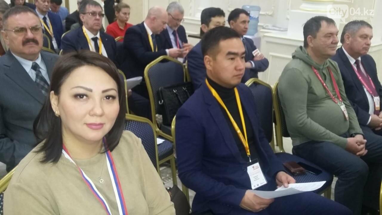 Общий онлайн-сервис намерена создать актюбинская Палата предпринимателей с коллегами из Оренбурга , фото-2