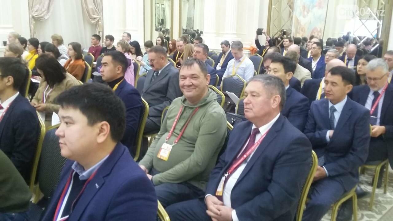 Общий онлайн-сервис намерена создать актюбинская Палата предпринимателей с коллегами из Оренбурга , фото-3