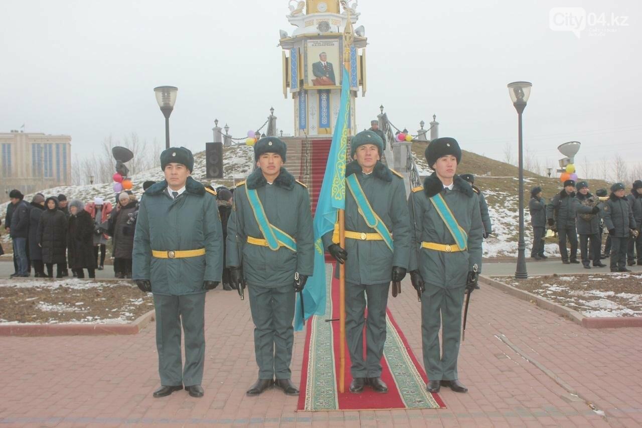 В День Первого президента 100 солдат срочной службы приняли присягу в Актобе, фото-3