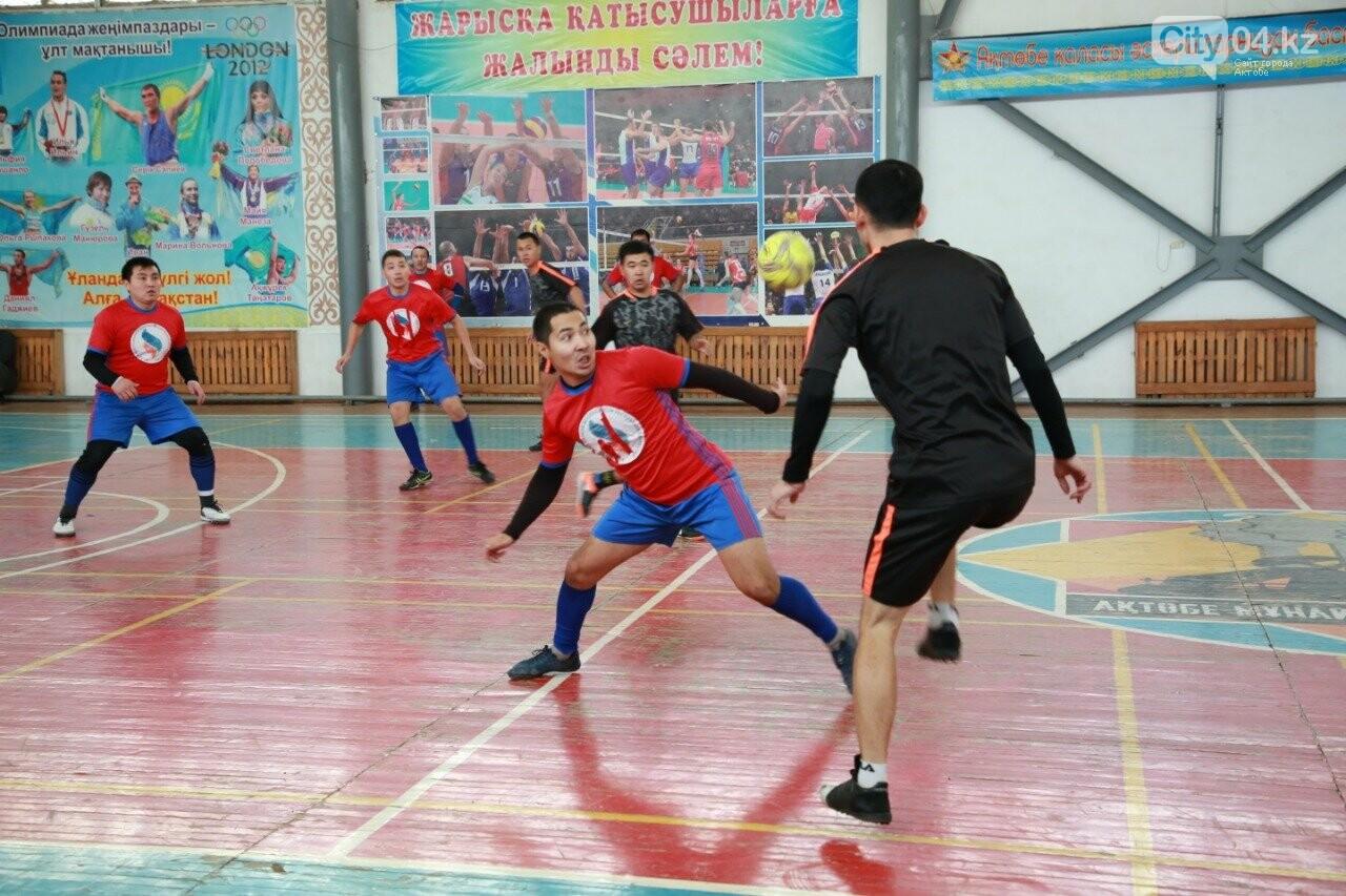 Два дня спорта посвятили Дню Независимости в актюбинском гарнизоне, фото-3