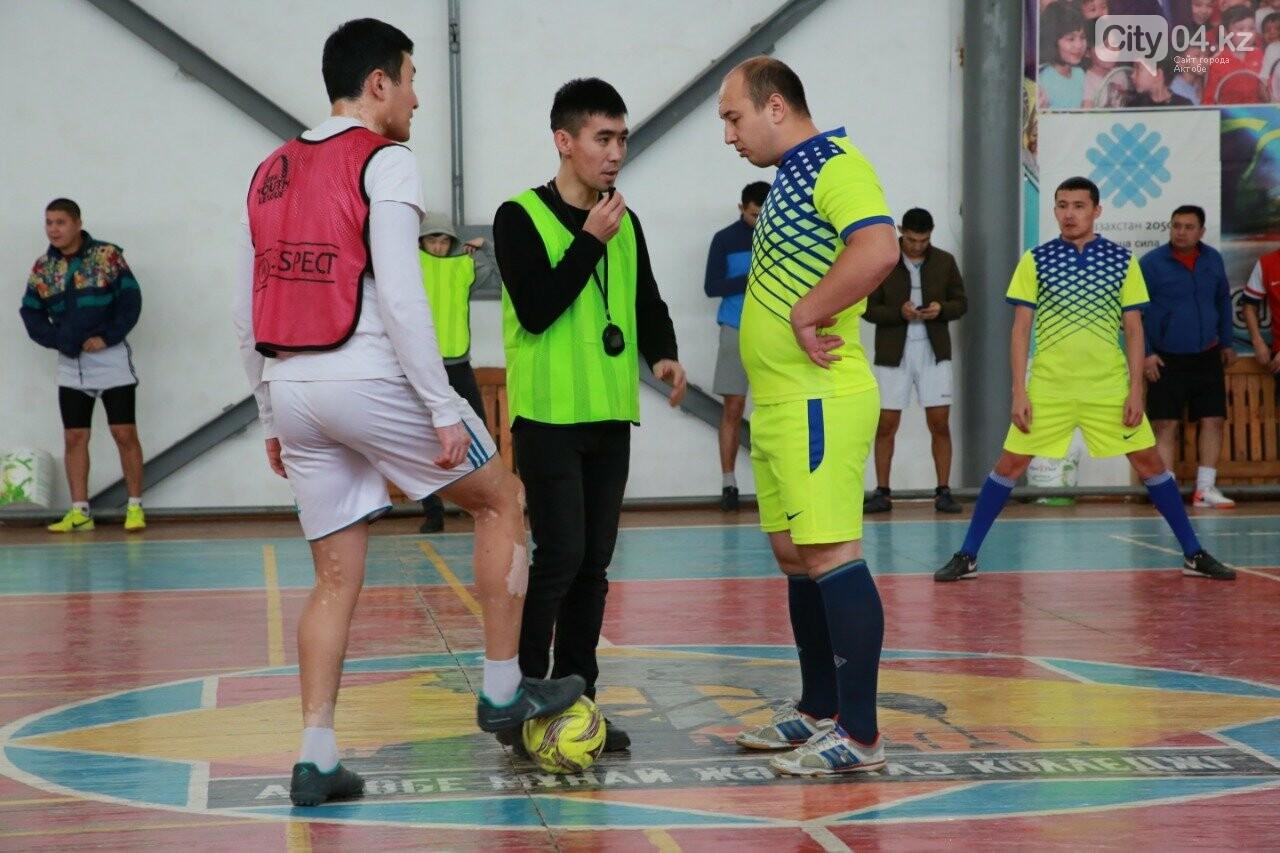 Два дня спорта посвятили Дню Независимости в актюбинском гарнизоне, фото-4