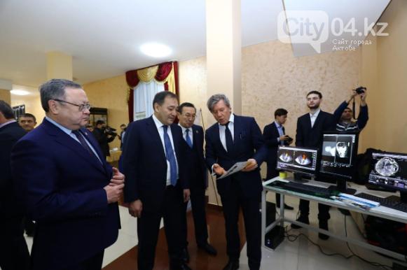 Профсоюз медиков Казахстана собрался на форум в Актобе, фото-2