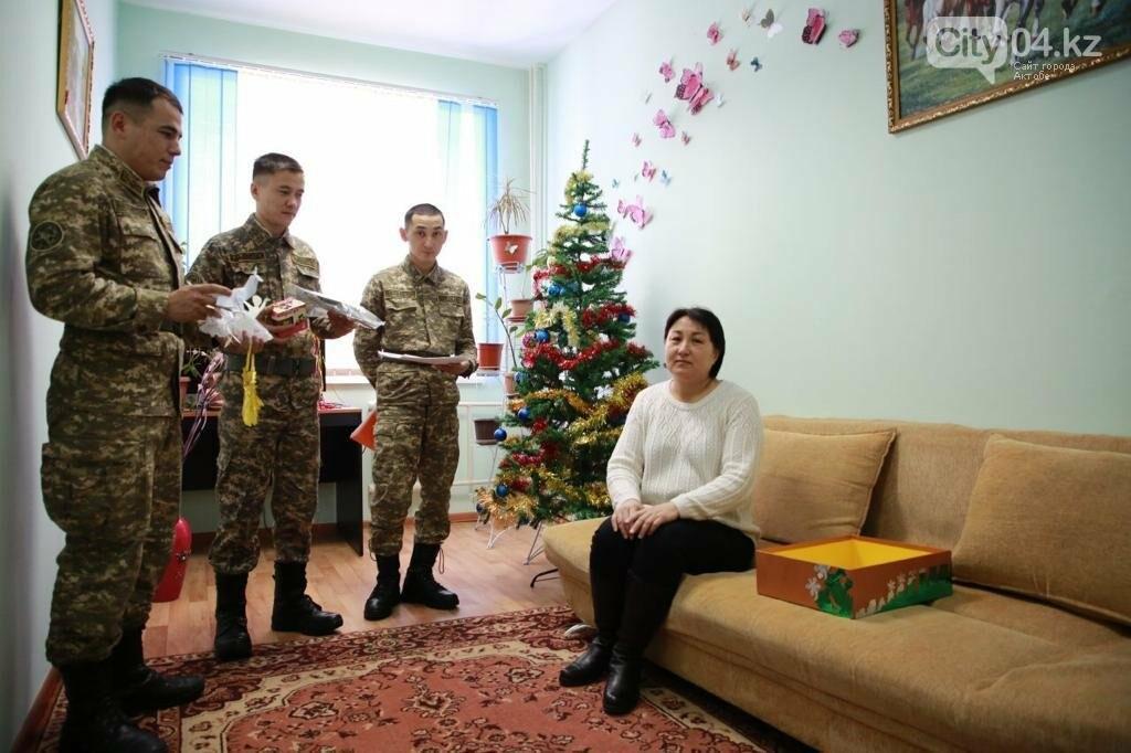 Московский Дед Мороз передаст  актюбинке письма от друзей, фото-4