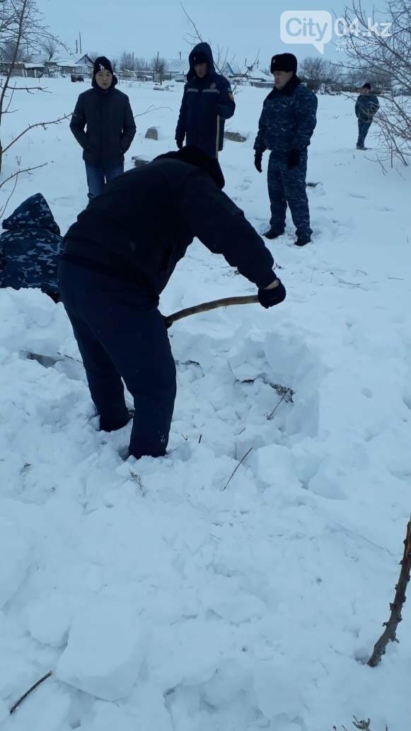 Подросток, которого искали в Актюбинской области, погиб, фото-1