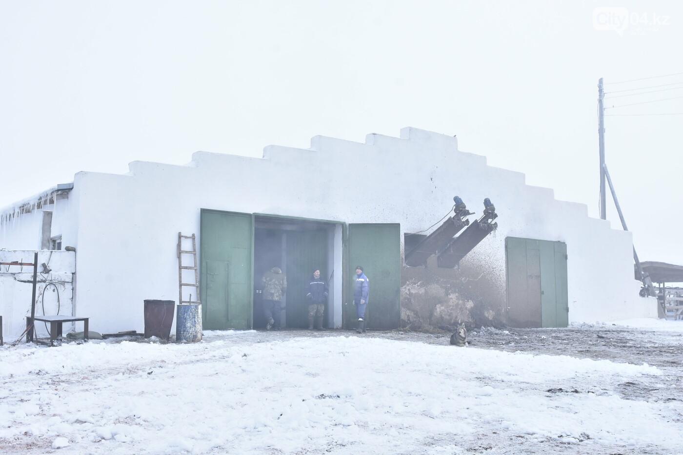 Аул Жездыбай Мартукского района на грани исчезновения, фото-1